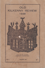 Cover OKR 1948, published in 1949