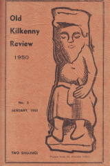 Cover OKR 1949, published in 1950