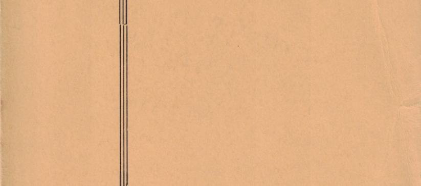 Cover OKR 1961