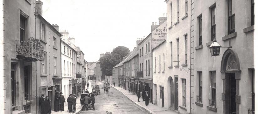 John Street 1904